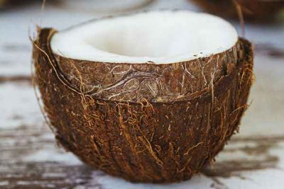 Coconut Oil Pulling-Gum Health and Whiter Teeth