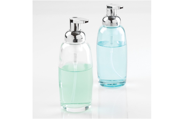 Foaming Soap Dispensers