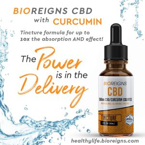 BioReigns CBD Oil